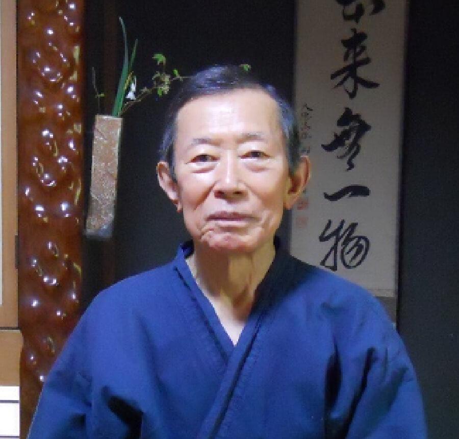 理事長 矢澤淳良